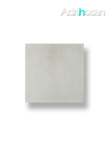 Pavimento porcelánico imitación cemento Barcelona perla 45 x 45 cm (1.42 m2/cj)