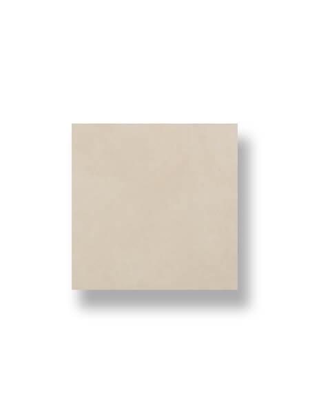 Pavimento porcelánico imitación mármol Liuber crema 45 x 45 cm.