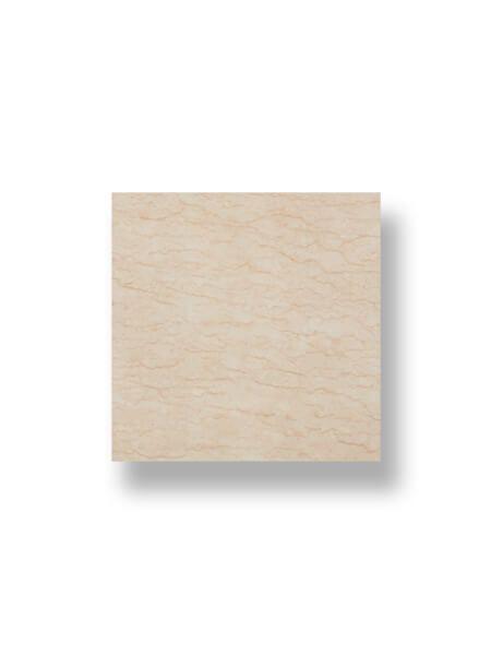 Pavimento porcelánico imitación mármol Reka márfil 45 x 45 cm