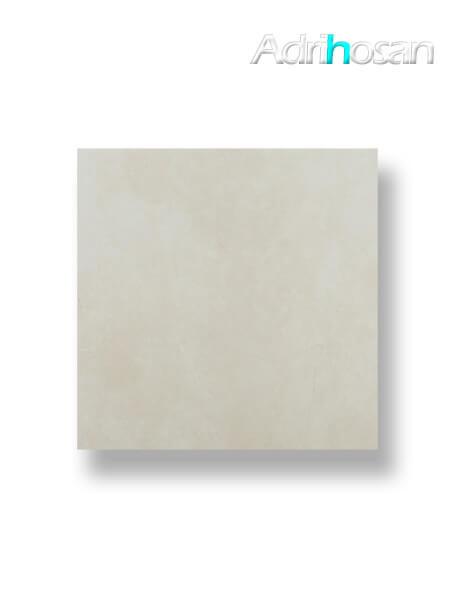 Pavimento porcelánico rectificado Alicante crema brillo 75 x 75 cm (1.69 m2/cj)