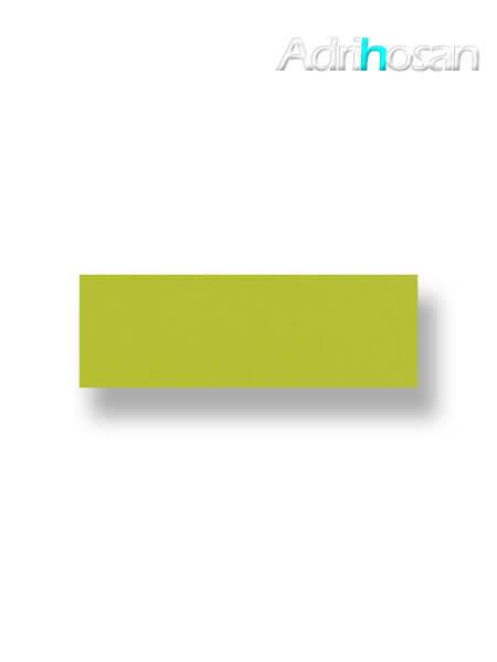 Revestimiento soft pistacho mate 20x60 cm (1.44 m2/cj)