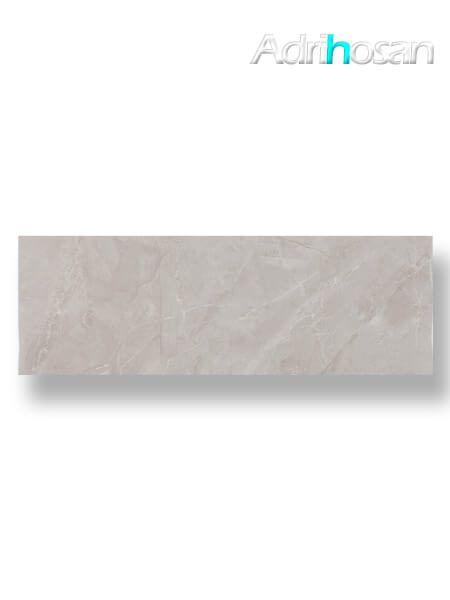 Azulejo pasta blanca rectificado Alivery perla 30x90 cm (1.08 m2/cj)
