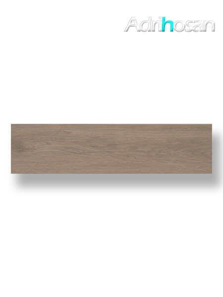 Pavimento porcelánico Ecija Noce 25x100 cm imitación madera (1.5 m2/cj)