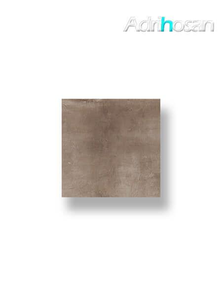 Pavimento porcelánico rectificado pulido Bailén bronce 120x120 cm (1,44 m2/cj)