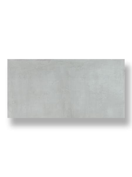 Pavimento porcelánico rectificado Bailén gris.