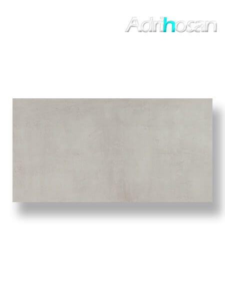 Pavimento porcelánico rectificado pulido Bailén taupe 90x180 cm (1,44 m2/cj)