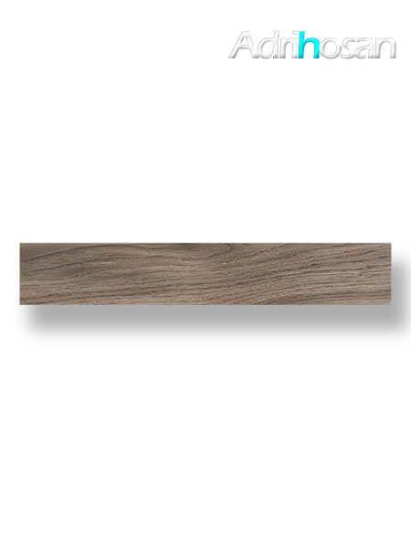 Pavimento porcelánico rectificado Tavira Gris 20x120 cm (1.44 m2/cj)