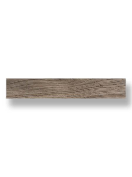 Pavimento porcelánico rectificado Tavira Gris 20x120 cm.