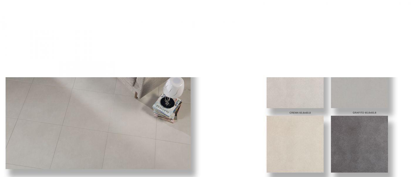 Pavimento porcelánico Zurich 75x75 cm.