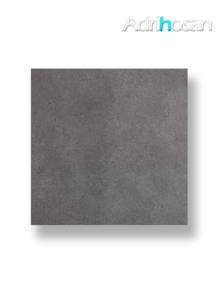 Pavimento porcelánico rectificado Zurich grafito 75x75 cm (1.69 m2/cj)