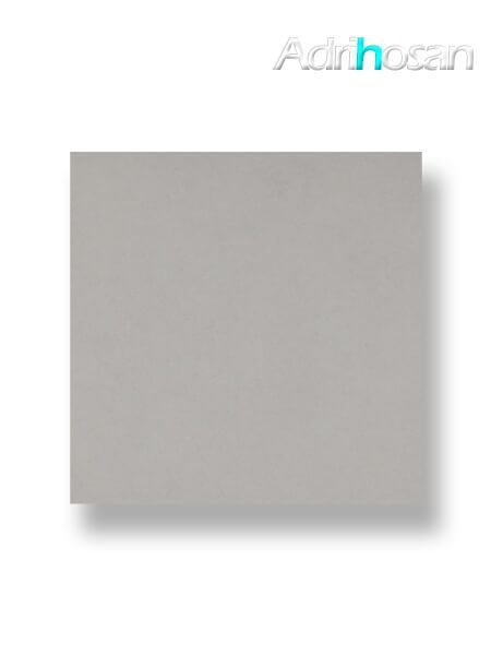 Pavimento porcelánico rectificado Zurich gris 75x75 cm (1.69 m2/cj)
