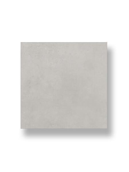 Porcelánico gran formato rectificado pavimento Village perla 90 x 90 cm.