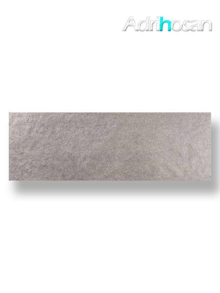 Revestimiento pasta blanca rectificado Arrecife marengo mate 40x120 cm (1.44 m2/cj)