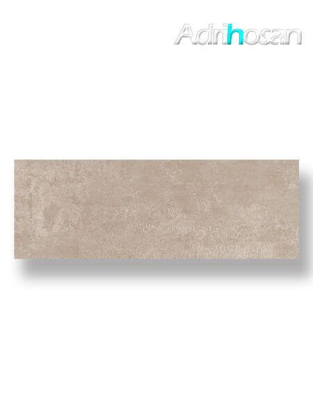 Azulejo pasta blanca rectificado Messei noce 30x90 cm (1.08 m2/cj)