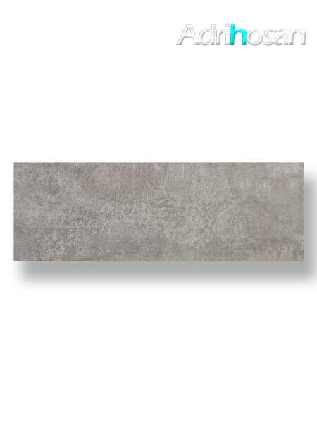 Azulejo pasta blanca rectificado Messei perla 30x90 cm (1.08 m2/cj)