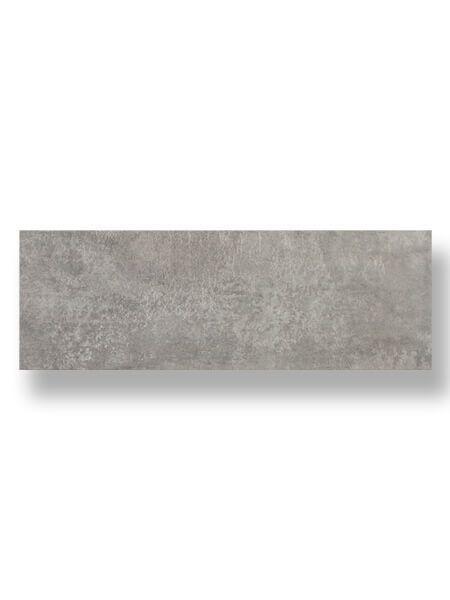 Azulejo pasta blanca rectificado Messei perla mate 30x90 cm.