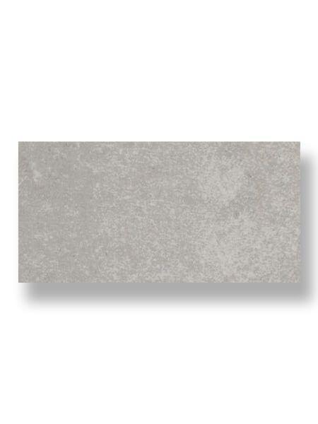 Pavimento porcelánico rectificado imitación cemento Beziers gris
