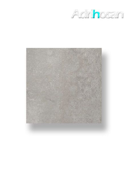 Pavimento porcelánico rectificado Beziers Gris 75x75 cm (1.69 m2/cj)