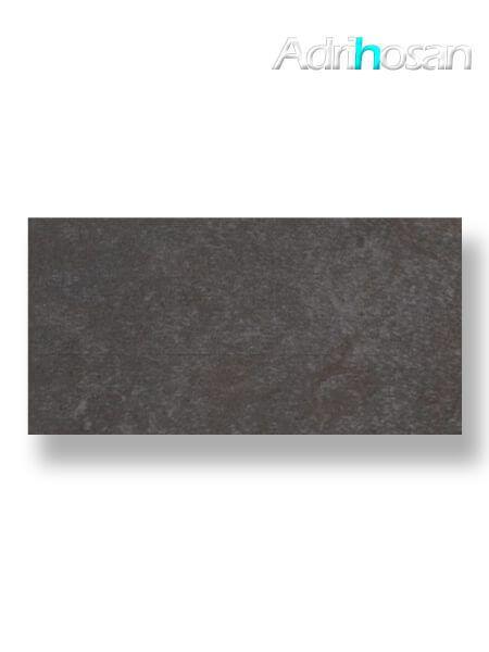 Pavimento porcelánico rectificado Beziers Marengo 60x120 cm (1.44 m2/cj)