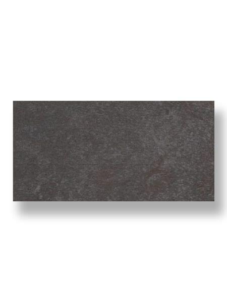 Pavimento porcelánico rectificado imitación cemento Beziers marengo