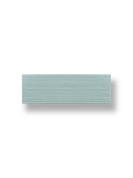 Revestimiento pasta blanca Autum aqua brillo 20x60 cm.