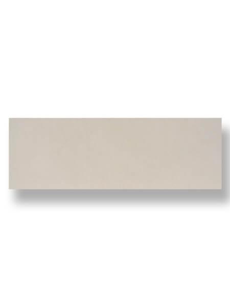 Revestimiento pasta blanca rectificado Brest blanco mate 40x120 cm.
