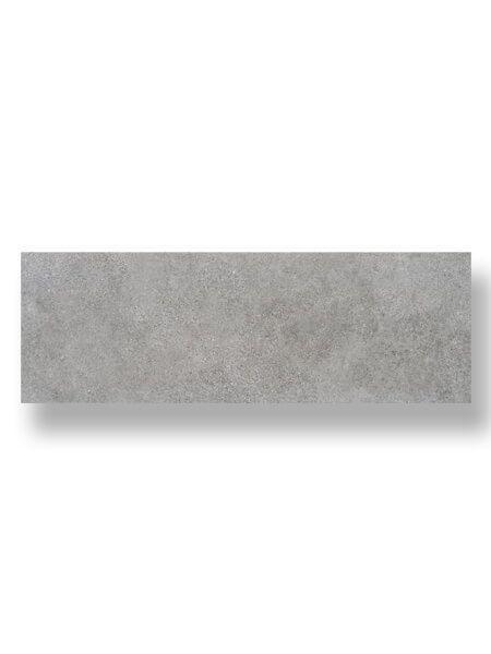 Revestimiento pasta blanca rectificado Brest marengo mate 40x120 cm.
