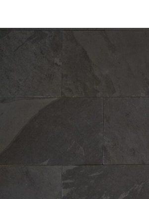 Piedra natural pizarra Negra 30 x 60 cm