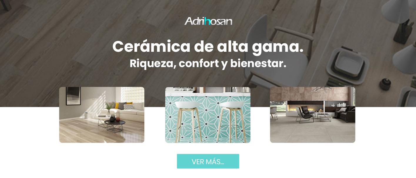 Adrihosan propuestas de cerámica