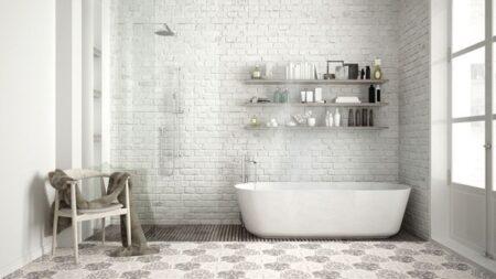 ¿Cómo ahorrar energía en tu cuarto de baño?