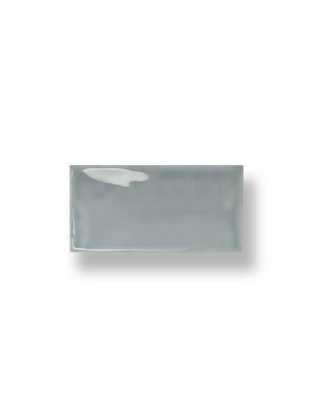 Revestimiento tipo metro Millenium blue 10x20 cm (1 m2/cj)