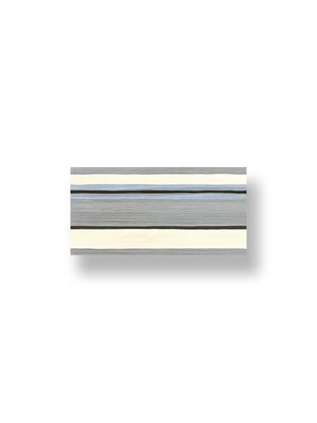 Revestimiento tipo metro Millenium telar 10x20 cm (1 m2/cj)