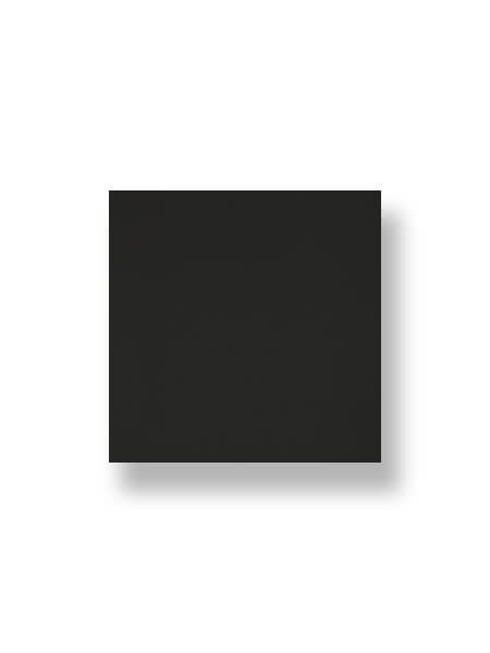 Pavimento porcelánico hidráulico Laverton negro 24x24 cm (1,04 m2/cj)