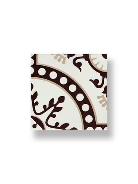 Pavimento porcelánico hidráulico Laverton Ordal 24x24 cm (1,04 m2/cj)