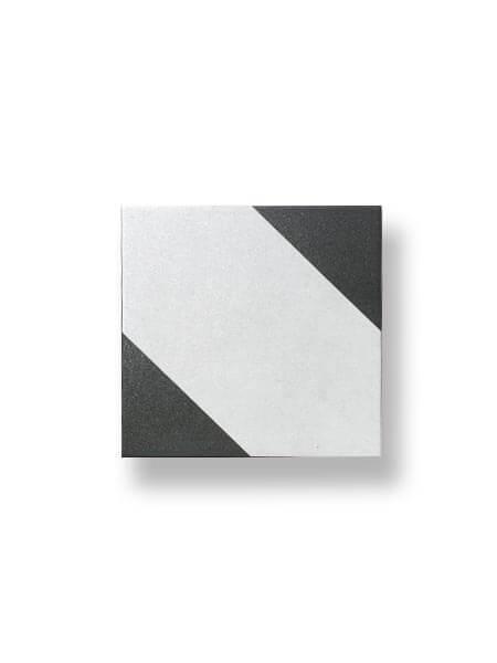 Pavimento porcelánico hidráulico Mills 22.3x22.3 cm (1 m2/cj)
