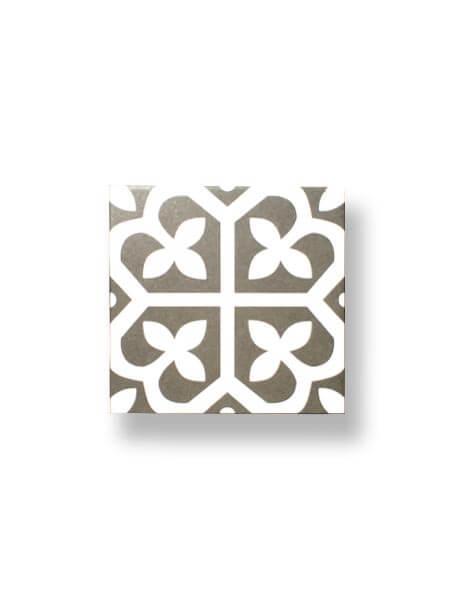 Pavimento porcelánico hidráulico Tycho 22.3x22.3 cm (1 m2/cj)