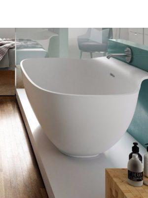 Bañera exenta Solid Surface Australia 170x92 cm