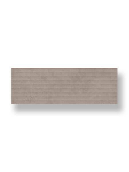 Revestimiento pasta blanca rectificado decorado como marengo 33.3x100cm (2 m2/cj)
