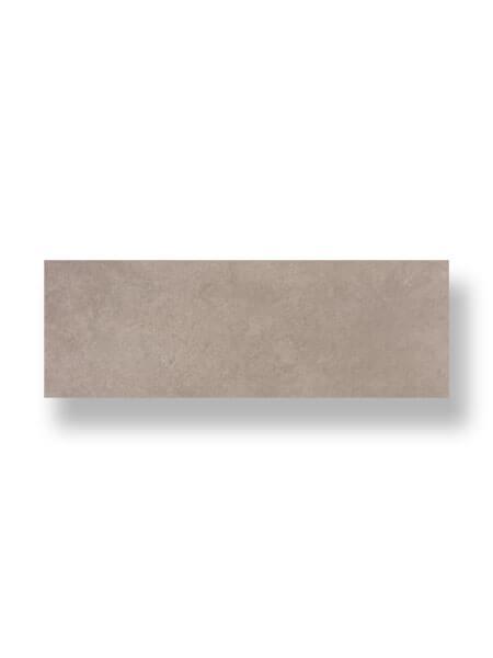 Revestimiento pasta blanca rectificado cement marengo 33.3x100cm (2 m2/cj)