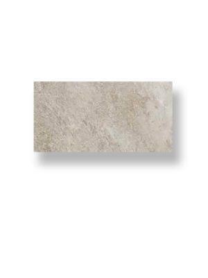 Pavimento porcelánico rectificado Nague perla