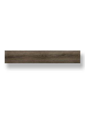 Pavimento porcelánico rectificado Solit ebano 20x120 cm