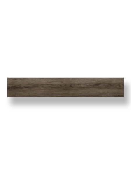 Pavimento porcelánico rectificado Solit Ebano 20x120 cm (1.44 m2/cj)