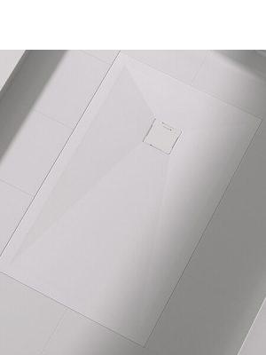 Plato de ducha Hidden textura pizarra (24/48 horas).