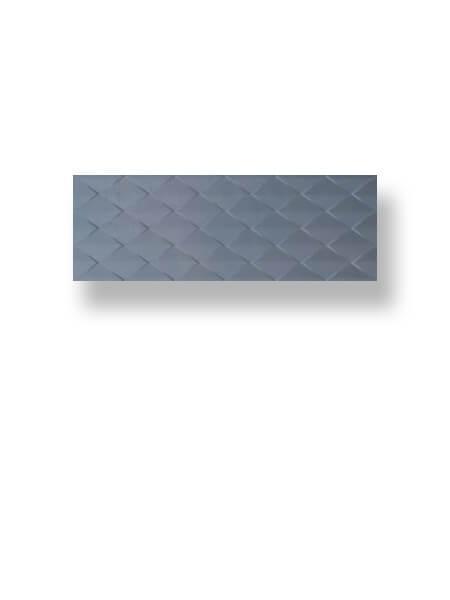 Azulejo pasta blanca rectificado decorado Arco Icon Ocean 30x90 cm (1.08 m2/cj)