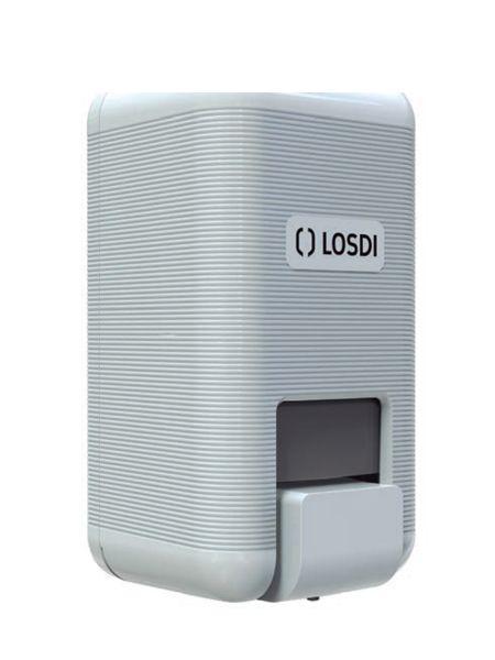 Dosificador de Gel hidroalcoholico dos-01.