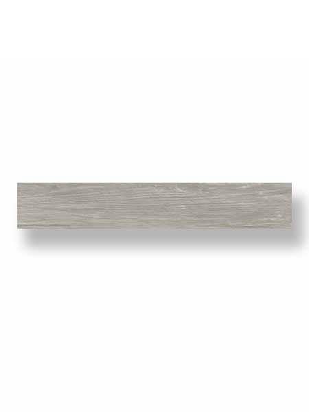 Pavimento porcelánico rectificado Naber Taupe 20x120 cm (1.44 m2/cj)