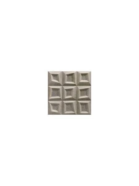 Revestimiento porcelánico Stonehenge frame beige 33x33 cm (1 m2/cj)