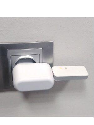 Central wifi para radiador eléctrico Avant wifi