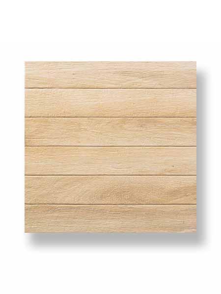 Gres antideslizante imitación madera Irazu Miel 45x45 cm (1.22 m2/cj)