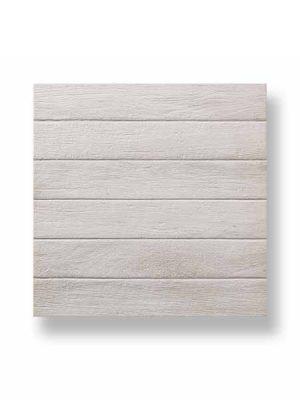 Gres antideslizante imitación madera Irazu perla 45x45 cm